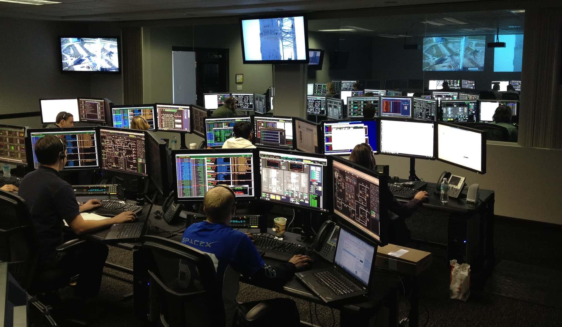 Besturingssysteem_Stormvloedkering_Ramspol